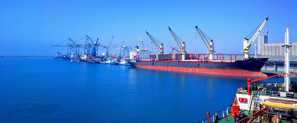 S S  International Shipping - S S  International